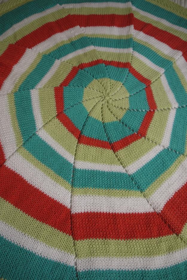 Harper Baby Blanket