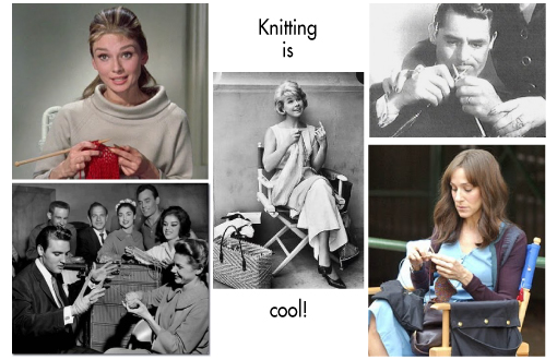 Knitting-is-Cool