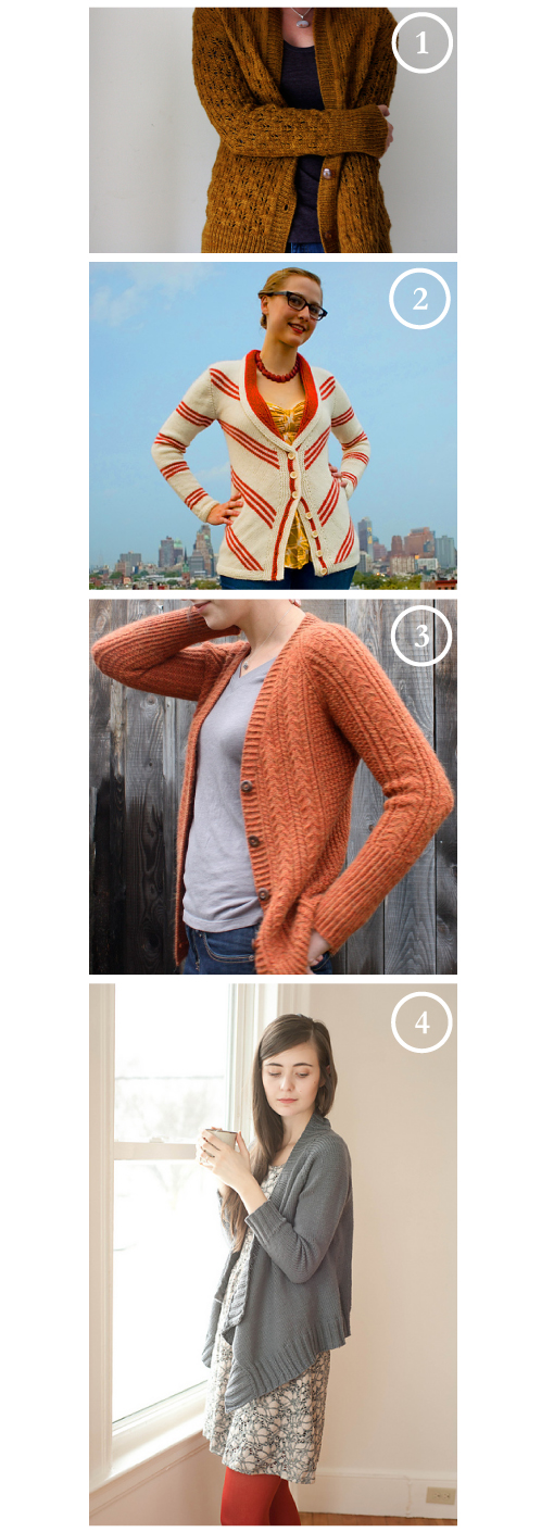 Sweater-Options