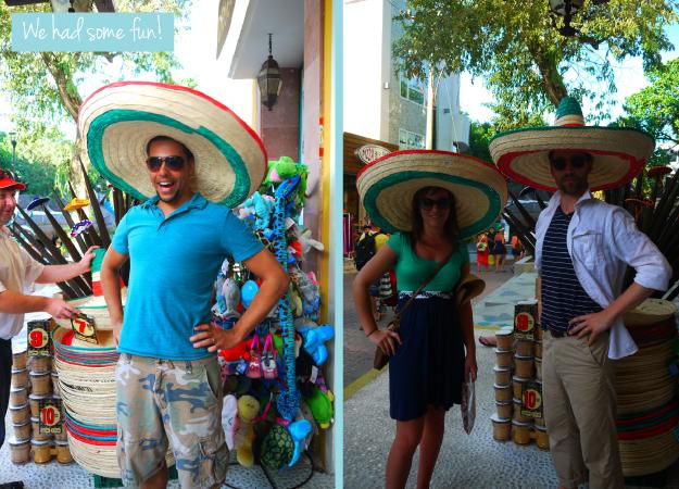 Mexico-fun