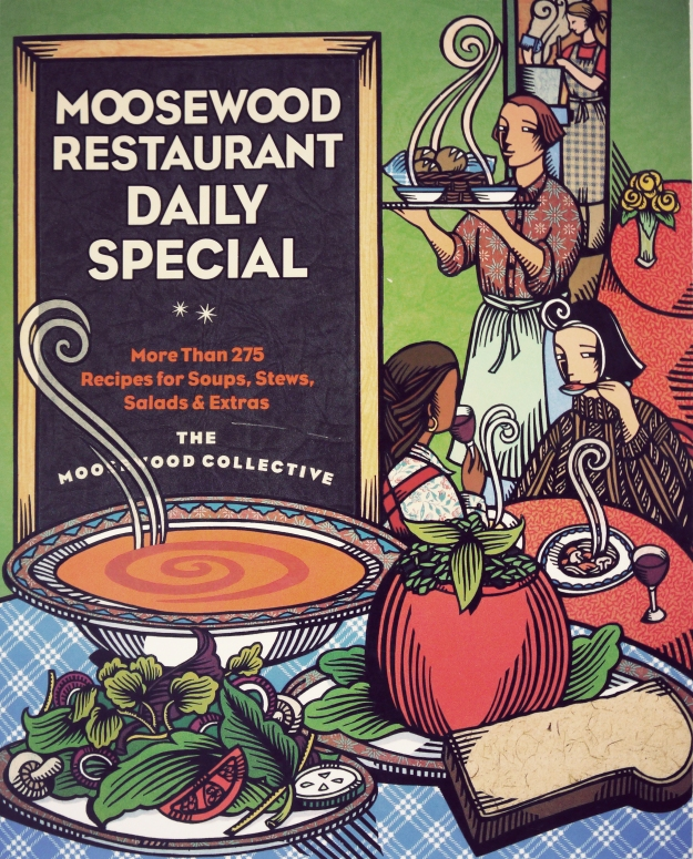Moosewood Cookbook copy