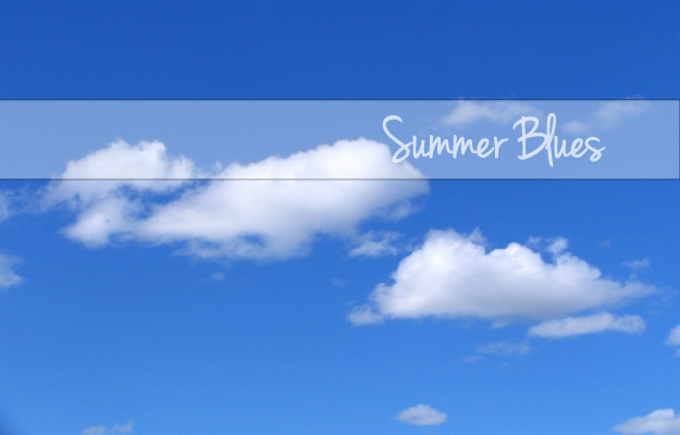 Summer-Blues