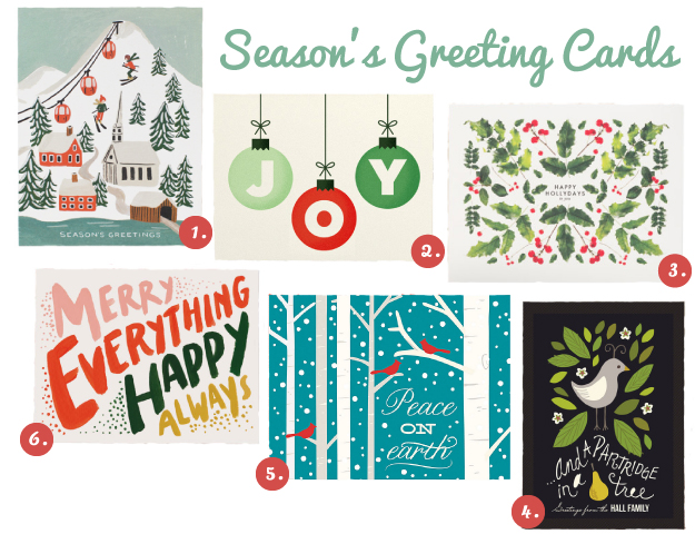 Season's-Greeting-Cards