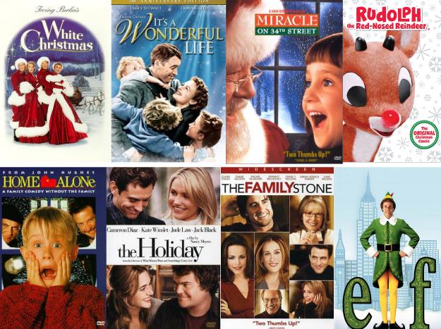 christmas movies - Old Christmas Movies
