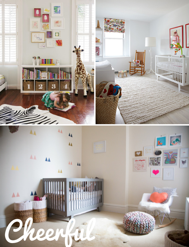 Cheerful-Nursery-Montage